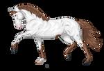 Pixelpaard