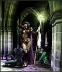 Dragon Mistress