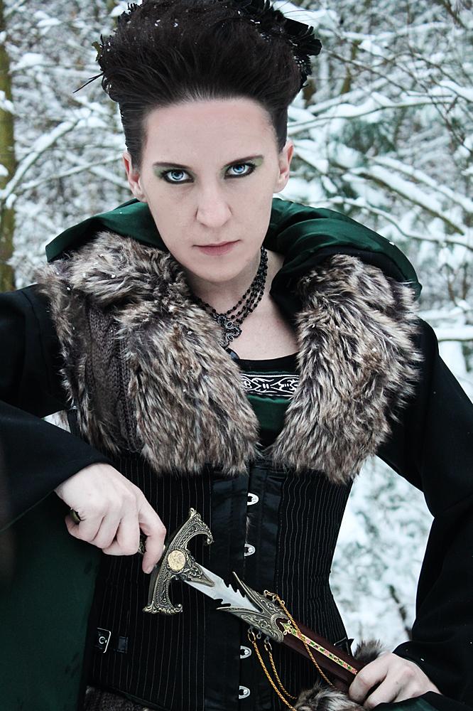 Winter ID by Lady-AKyashaa