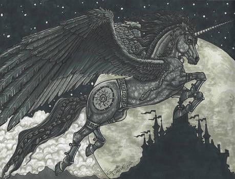 Apollo Alicorn