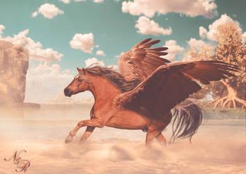 Pegasus Loui