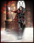 Nadia the Sorceress