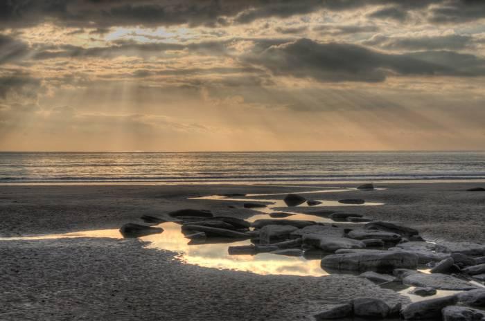 Southerndown (AKA Bad Wolf bay) 5 by swanseamale47