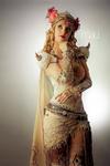 Rosa Johanna Farrell - Final Fantasy IV