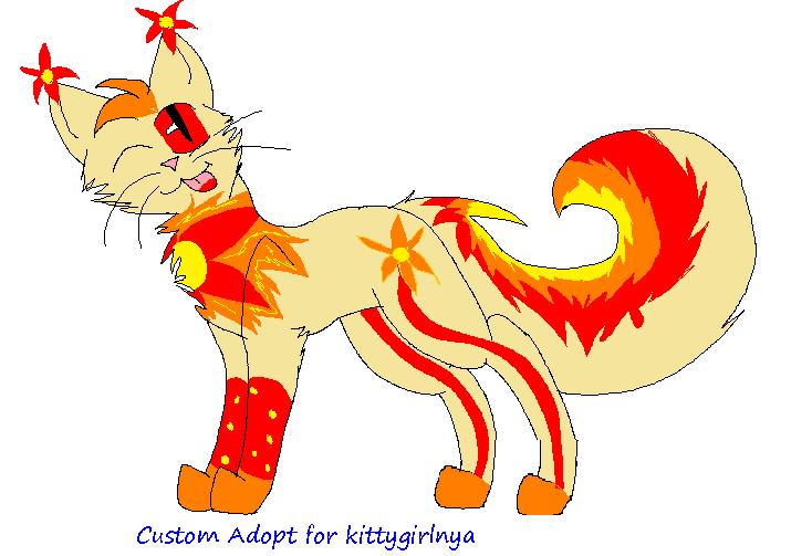 ~The Magical Furries~ Custom_adopt_kittygirlnya_by_xxstormys_adoptsxx-d4qemy4