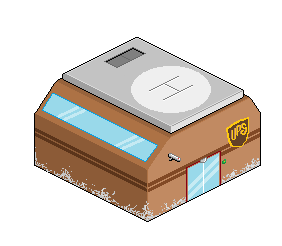 UPS by zcrious