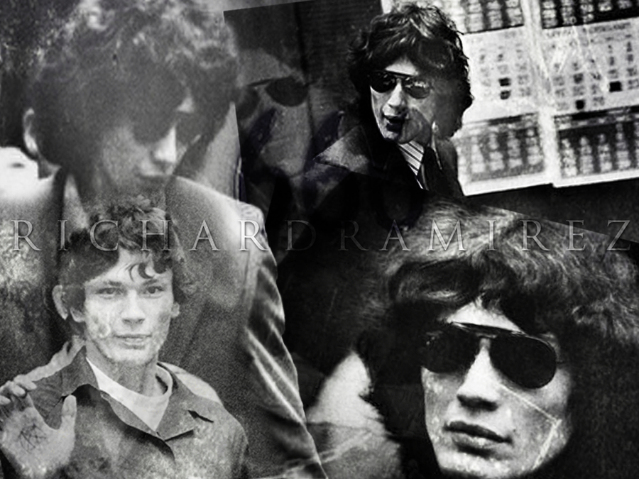"richard ramirez essay example Introduction this paper presents a case analysis of richard ramirez, the serial  killer of the 1980s better known as ""the night stalker."
