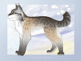 Adopt 158   OTA   OPEN by Forteycat-Adopts