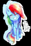 ::Rainbow Dash::