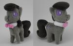 Pointy Octavia
