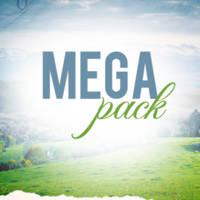 Mega Pack by EmreHazar