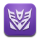 Decepticon Icon by ashzilladesign