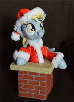 Derpy Clause 2: Derp Harder by PrototypeSpaceMonkey