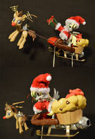 Derpy Clause 3: Straight to Video by PrototypeSpaceMonkey