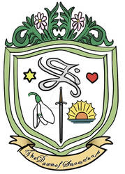 My coat of arms XD