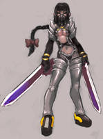 blade by F-P-G