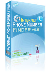 Internet Phone Number Extractor by bondjems