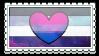 Biromantic asexual