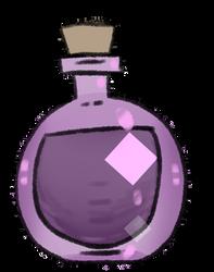 potion by BI0TERR0R