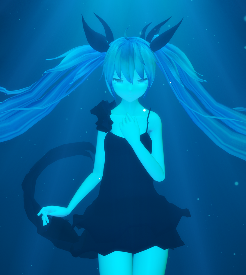 Shinkai Shoujou [REMAKE] | 2 Year Anniversary by BattleNat