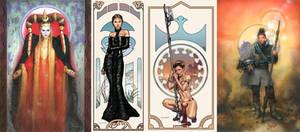 Star Wars Princess Wallpaper 2