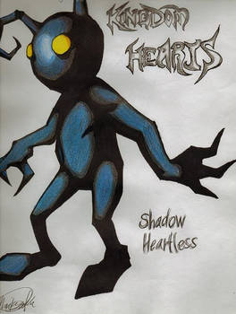 Heartless SHADOWS