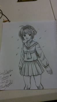 Sakura (Cardcaptor)