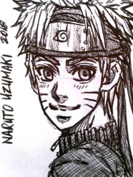 Naruto Uzumaki (My Style)