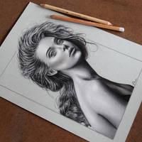 Portrait by pamslaats