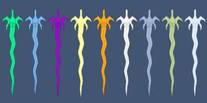 Reaver Blades