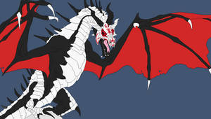 RWBY Grimm Xenoslayer (Ultimate form)