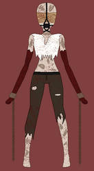 Silent Hill Groaner by RyuRyugami