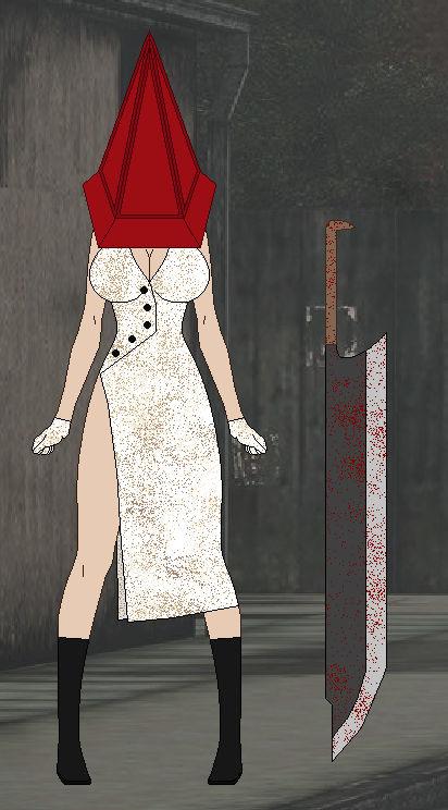 Jane (Pyramid Head Girl)