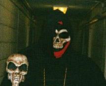 Spooky by BlackRavenSluagh