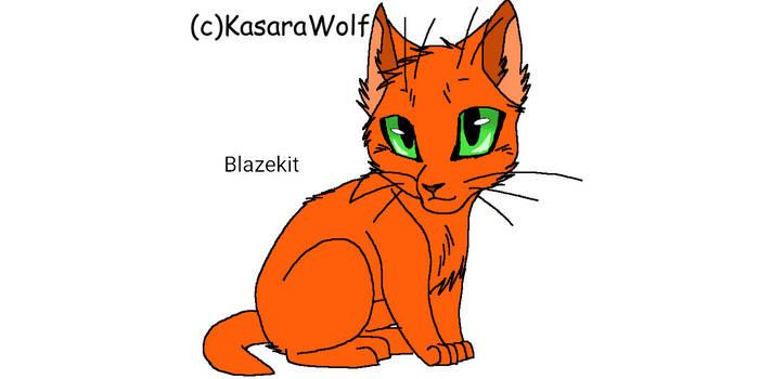 Blazekit