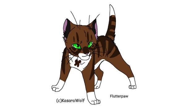 Flutterpaw