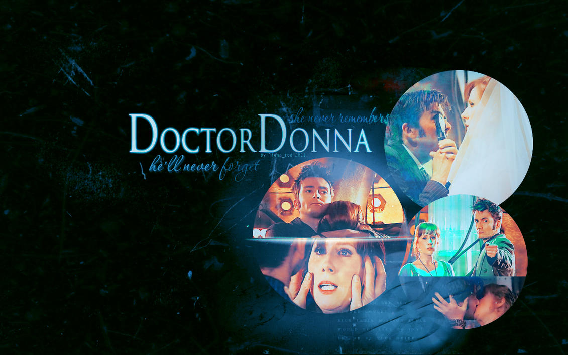 Doctor-Donna by lienatod