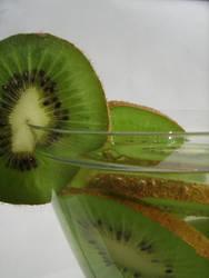 Kiwi Mocktail I by insomniacs-nightmare