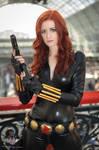 Black Widow - Reload!