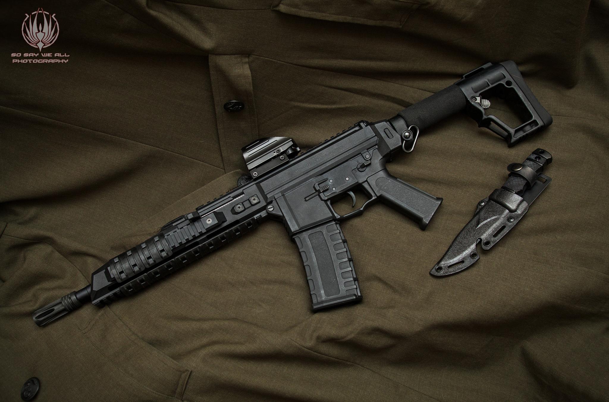 ghk_g5_carbine___12_inch_barrel_by_faram