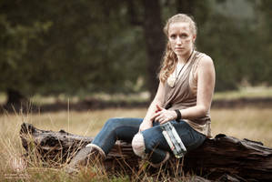 The Walking Dead - An Uneven Path by faramon