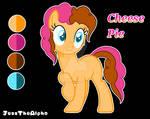 My CheesePie Next Gen Re-Designed