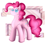 Plush - Pinkie Pie by TheBenAlpha