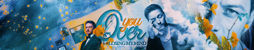 Over You by Viilenia