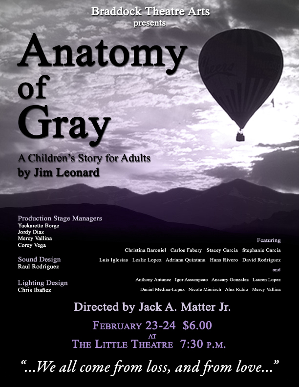 Anatomy of Gray - 2010 by Jordexx on DeviantArt