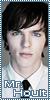 Nicholas Hoult - Mr. Hoult Stamp by October-Owl