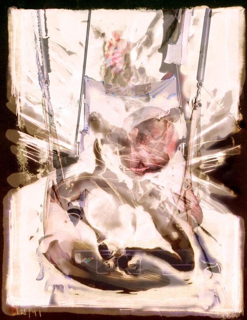 Death Row #2 by shalom-art