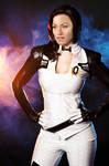 Mass Effect 2 - Miranda