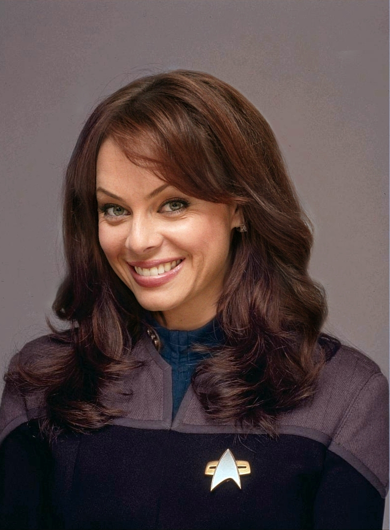 melinda clarke soldier of fortune