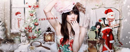 christmas by HannaTinuviel
